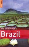 Rough Guide Brazilië - David Cleary, Dilwyn Jenkins & Oliver Marshall
