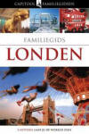 Familiegids London - Vincent Crump