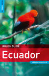 Rough Guide Ecuador - diverse auteurs