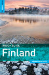 Rough Guide Finland - David Leffman & James Proctor