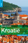 Rough Guide Kroatië           Jonathan Bousfield