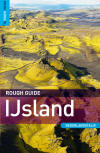 Rough Guide IJsland - David Leffman & James Proctor